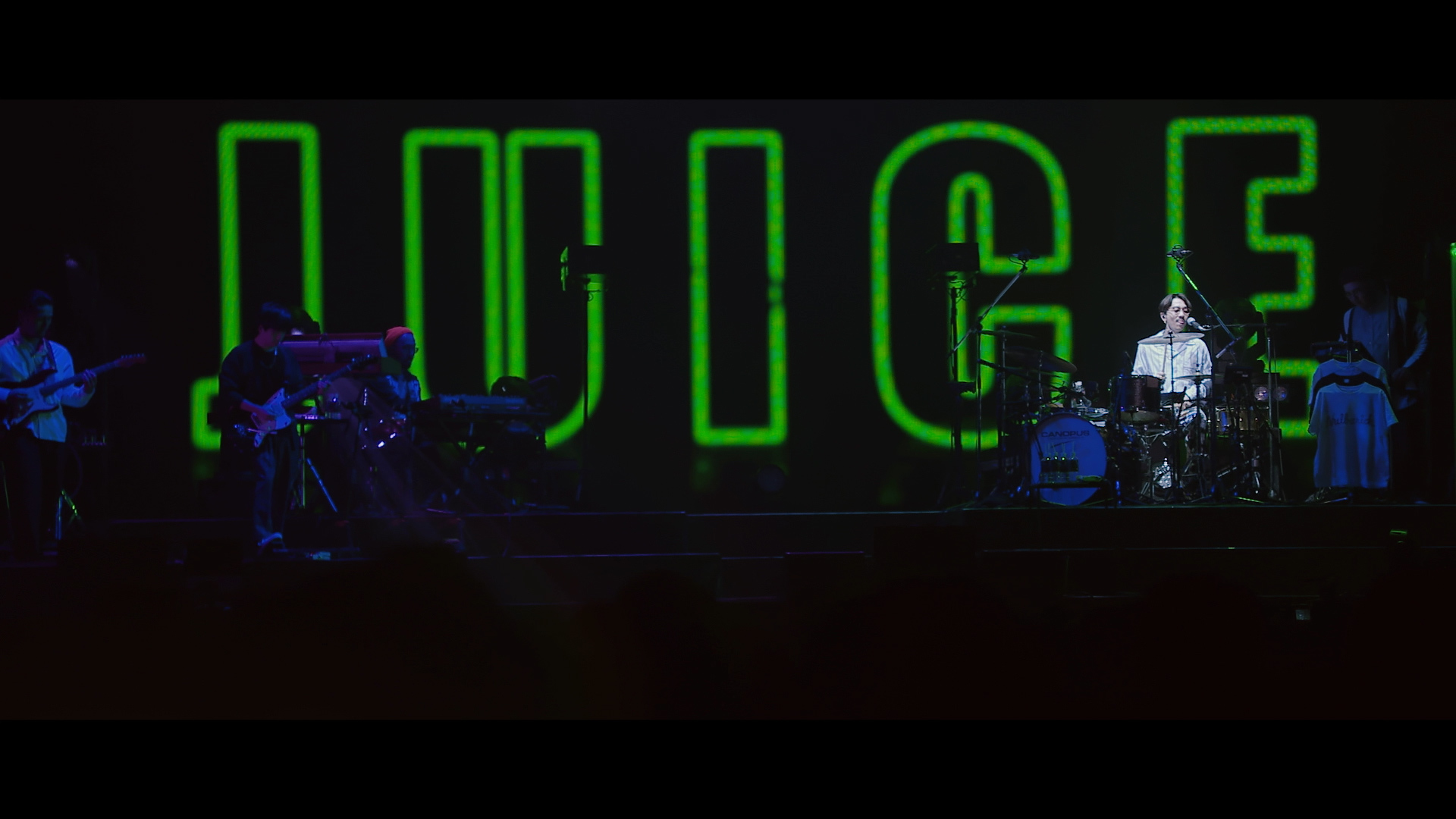 Nulbarich - JUICE Live ver. @2018.11.02 NIPPON BUDOKAN/2月8日正午12:00  YouTubeにてプレミア公開