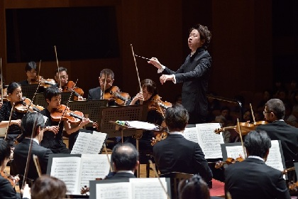 クラシック界を牽引する若きマエストロ 川瀬賢太郎に聞く
