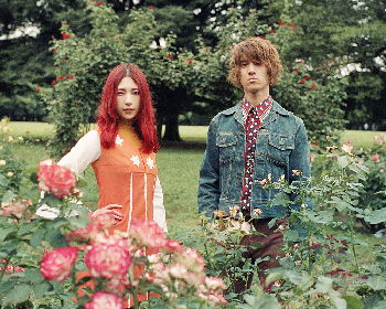 GLIM SPANKY、アルバム発売日にTOKYO FM『LOVE CONNECTION』『SCHOOL OF LOCK!』で生演奏