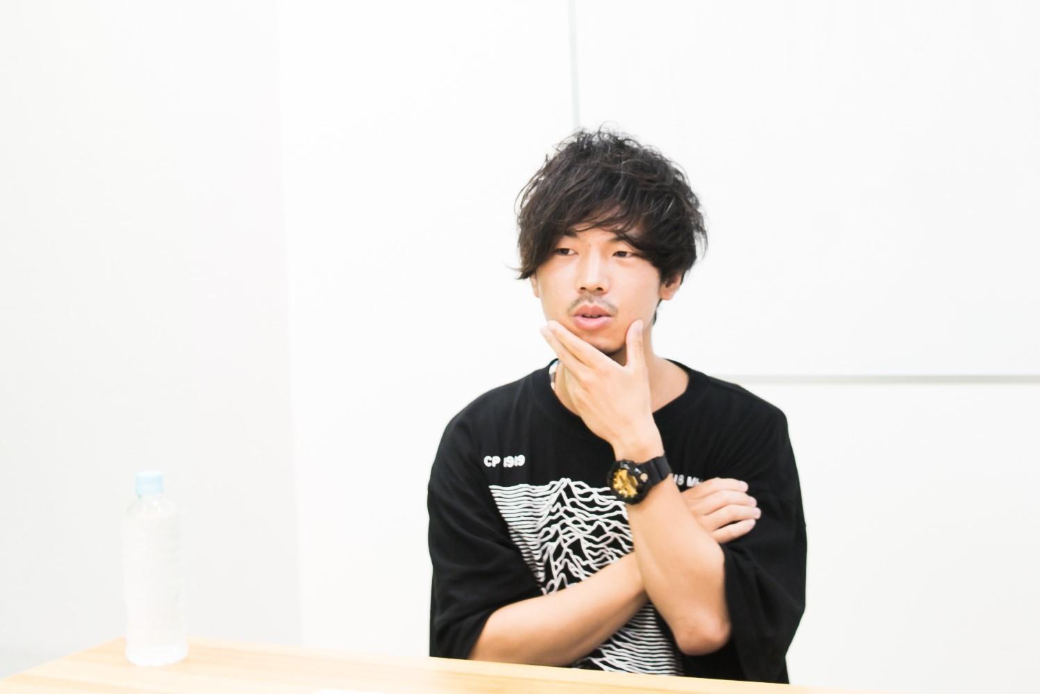内田直孝(Rhythmic Toy World)