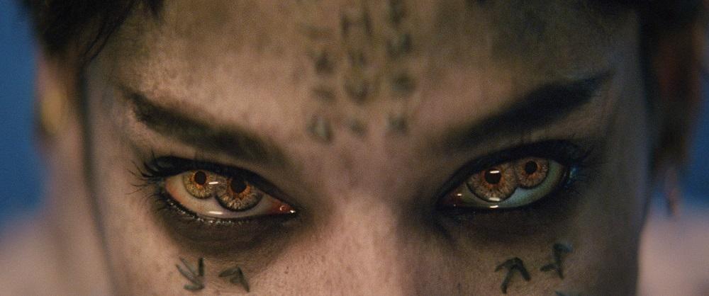 映画『ザ・マミー/呪われた砂漠の王女』 (C)Universal Pictures