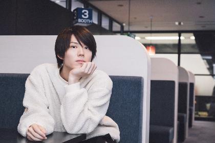 山崎大輝「エンタメは絶対必要。好きなときに好きな形で僕を摂取して!」Taiki名義3rdシングル「雑草魂なめんなよ!」で初のアニメタイアップが実現