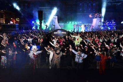 熱狂のUSJハロウィーン開幕!過去最多のアトラクションで究極の非日常体験へ