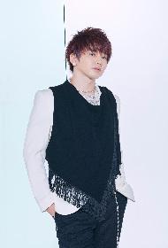 Da-iCE花村想太 『RENT』でミュージカル初主演「自分なりのマークと、皆様の理想のマークを融合させていきたい」