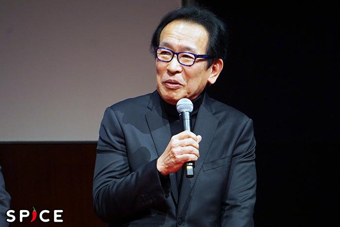 日本テレビ版『アニー』初代演出家の篠﨑光正