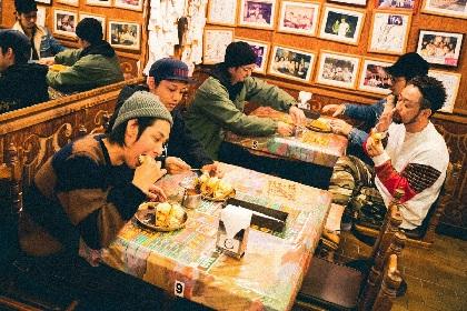 ORANGE RANGEが『ツール・ド・東北』公式テーマソングを書き下ろし&特別映像を公開