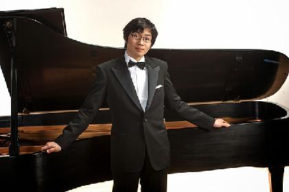 紀尾井 明日への扉 9 阪田知樹(ピアノ)ホールの響きを活かした絶妙な選曲