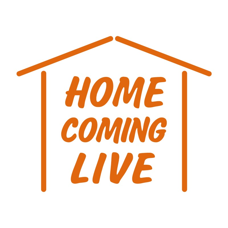 HOMECOMING LIVE