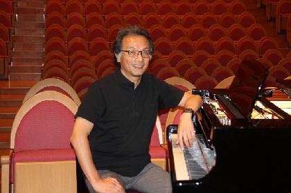 客席数480席の心意気、指揮者 牧村邦彦に今年の「みつなかオペラ」の見どころを聞く!