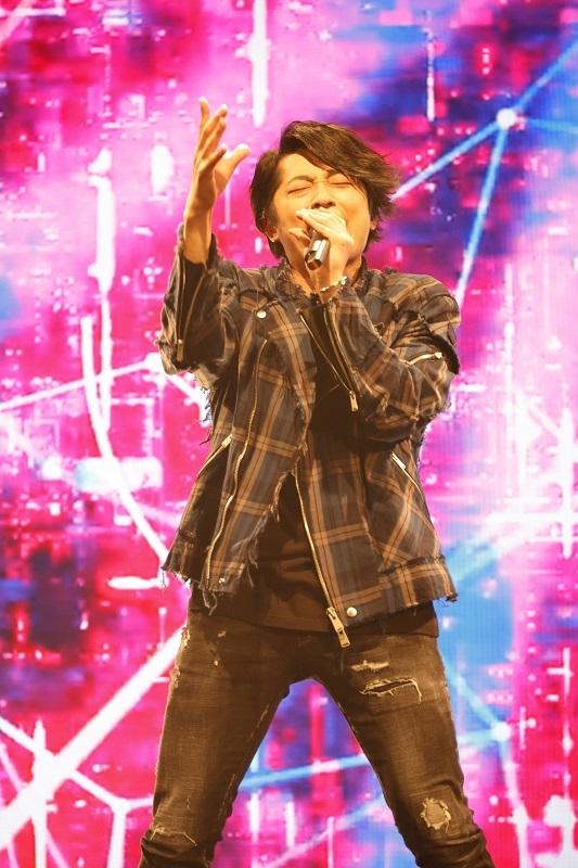 下野紘 ONLINE トーク&ミニライブ「WE GO!」