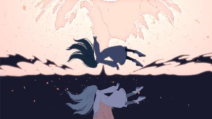 Eve、アニメ映画『ジョゼと虎と魚たち』挿入歌「心海」のMV公開