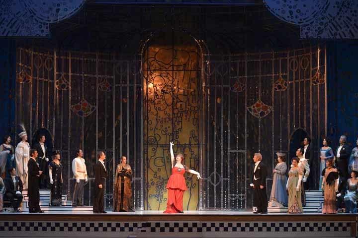 オペラ『こうもり』