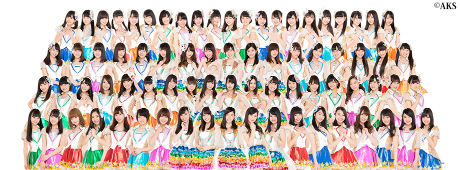 SKE48 ※出演メンバーに関しては後日発表致します。