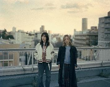 """yonige 2年8ヶ月ぶりのフルアルバム『健全な社会』は「""""悲劇はないのに何となく悲しい""""を描きたかった」"""