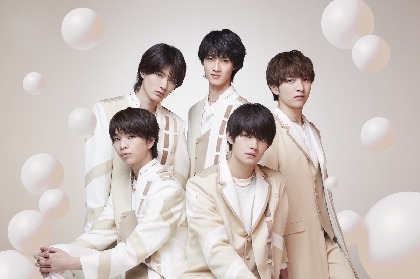 M!LK、メジャーデビューシングル「Ribbon」の収録内容を発表 最新ビジュアルも一挙公開