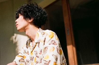 米津玄師、両A面シングル「Flamingo / TEENAGE RIOT」装丁画像公開
