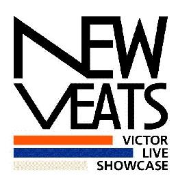 オリジナルYouTubeプロジェクト『NEW VEATS』始動、ビクター期待のニューカマー8組が集結したスペシャルライブ映像を期間限定公開