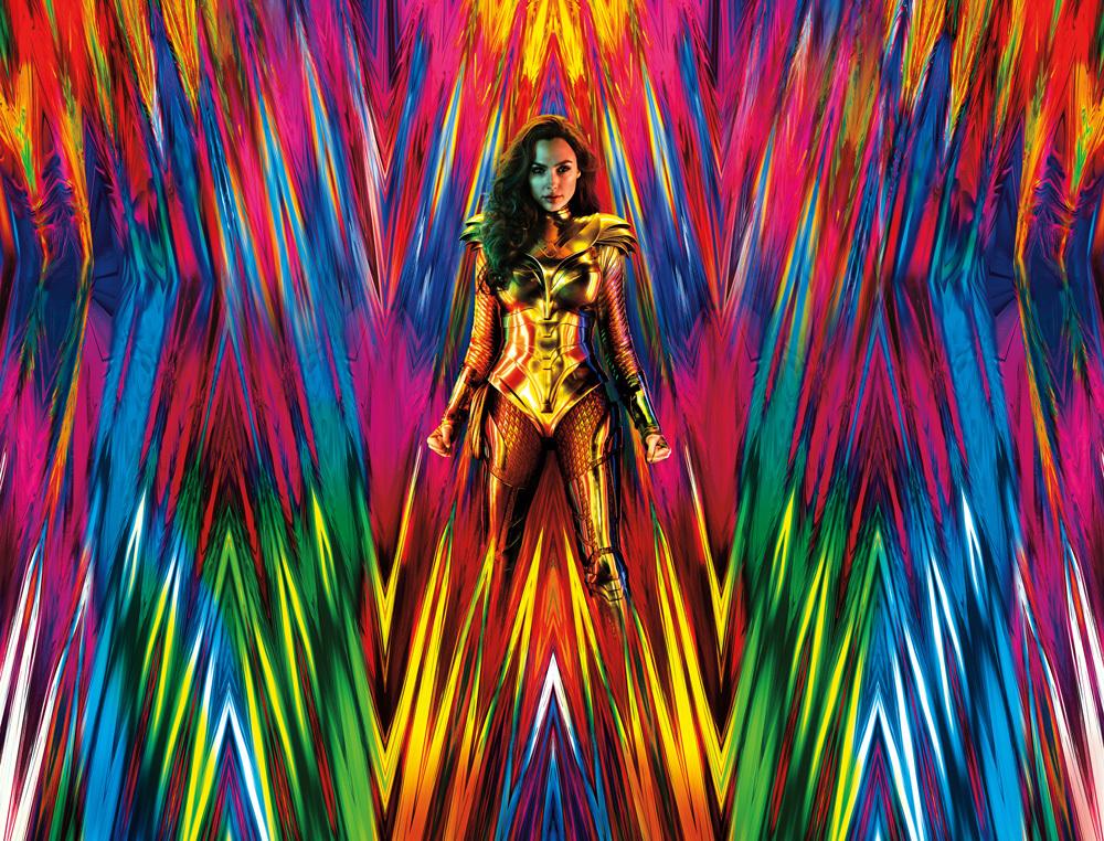 (C)2019 Warner Bros. Ent. All Rights Reserved TM & (C) DC Comics