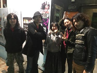 金属恵比須・高木大地の<青少年のためのプログレ入門> 第14回「4/20、LOFTで新曲披露!」