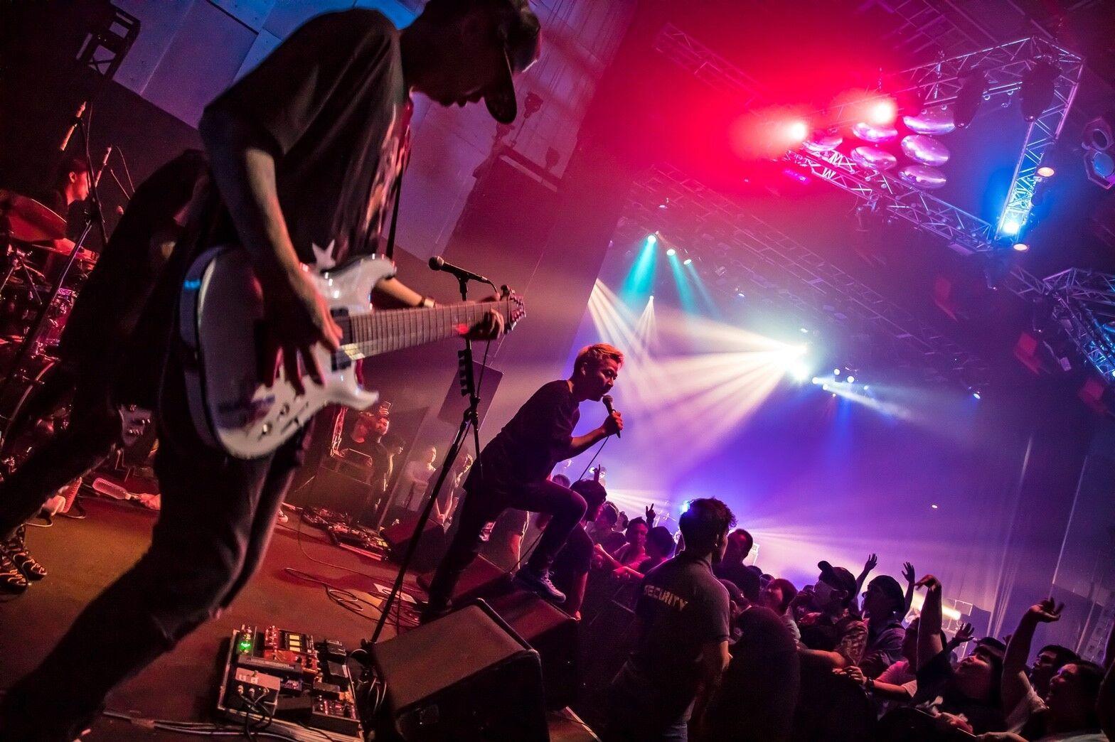 山嵐 Photo by Nozomi Nakajo