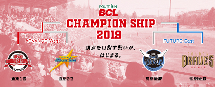 BCリーグ初の頂点へ! 元阪神の西岡剛を中心に栃木GBが決戦へ挑む