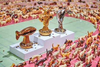 森美術館15周年記念展『六本木クロッシング2019展:つないでみる』が開催