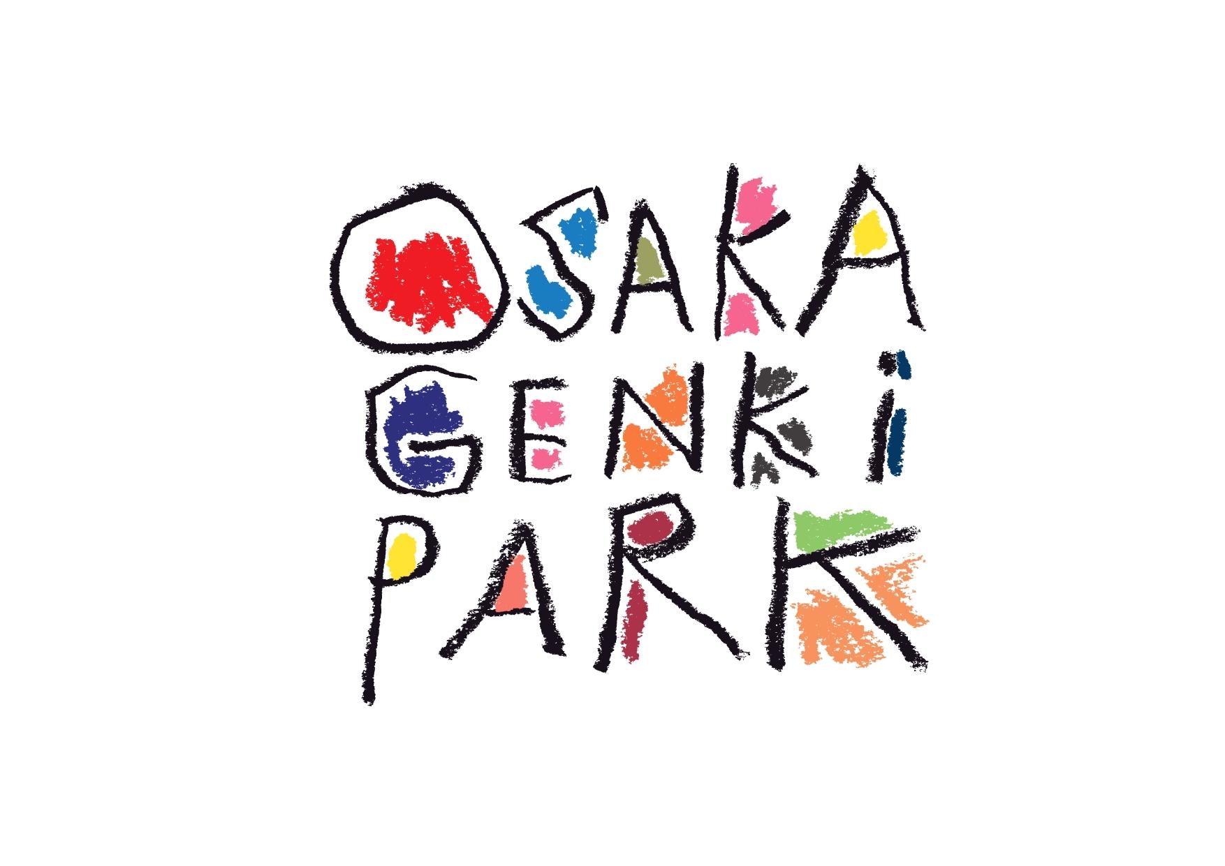『OSAKA GENKi PARK』