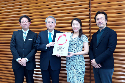 東京二期会『2020/2021 シーズンラインアップ』記者会見 〜オペラ歌手たちの新時代が到来〜