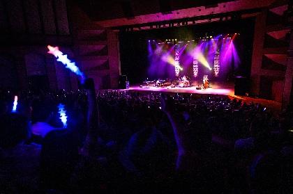 H ZETTRIO、神奈川県ハーモニーホール座間公式ライブレポートが到着 渋谷オーチャードホール追加公演&新アルバムリリースも