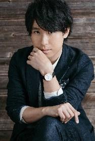 声優・鈴村健一のアーティストデビュー10周年記念ライブが、MUSIC ON! TVにて独占初放送