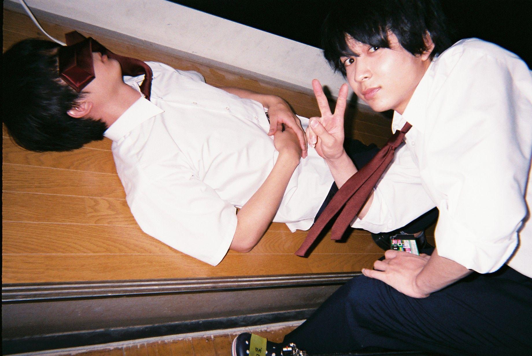(C)2020「のぼる小寺さん」製作委員会(C)珈琲/講談社