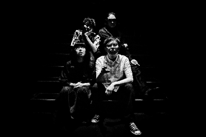 ZAZEN BOYS×SuiseiNoboAz、4年ぶり共演が実現 新代田FEVER『LIVE FOR THE FUTURE Vol.4』でツーマンライブを開催