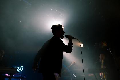 SIRUP アルバム『FEEL GOOD』がもたらす自由なダンスフロアーー初のライブツアー大阪公演