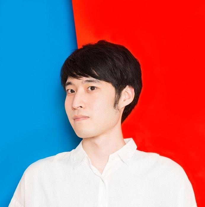 額田大志 (C)コムラマイ / タカラマハヤ