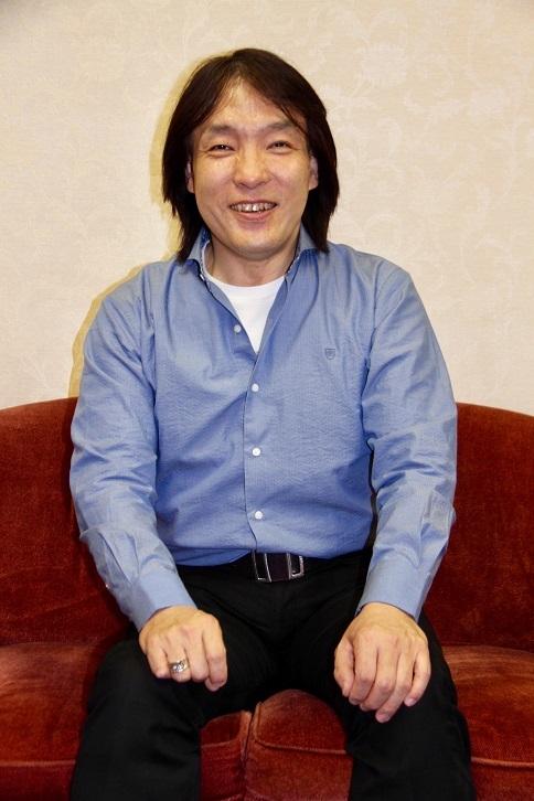 「ぜひ一度、私たちのコンサートに足を運んでください!」 (C)H.isojima