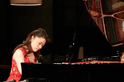 ピアニスト村松亜紀が示した、ピアノという楽器の可能性と豊かさ