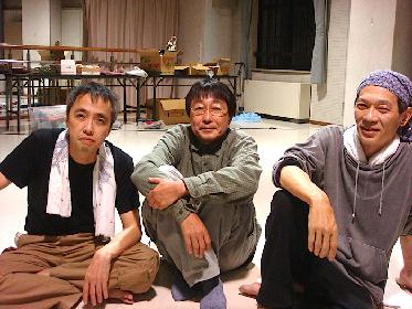 KUDAN Projectの名作『くだんの件』が11年ぶりに帰ってくる!