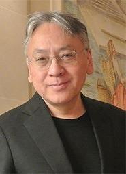 カズオ・イシグロ 写真提供:早川書房 (C)Hiroshi Hayakawa