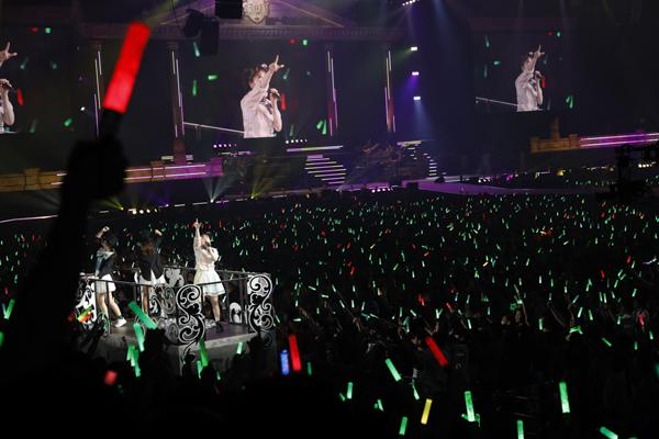 鈴木みのり  (C)Animelo Summer Live 2019