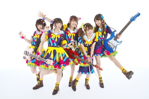 Poppin' Party 【3回目】