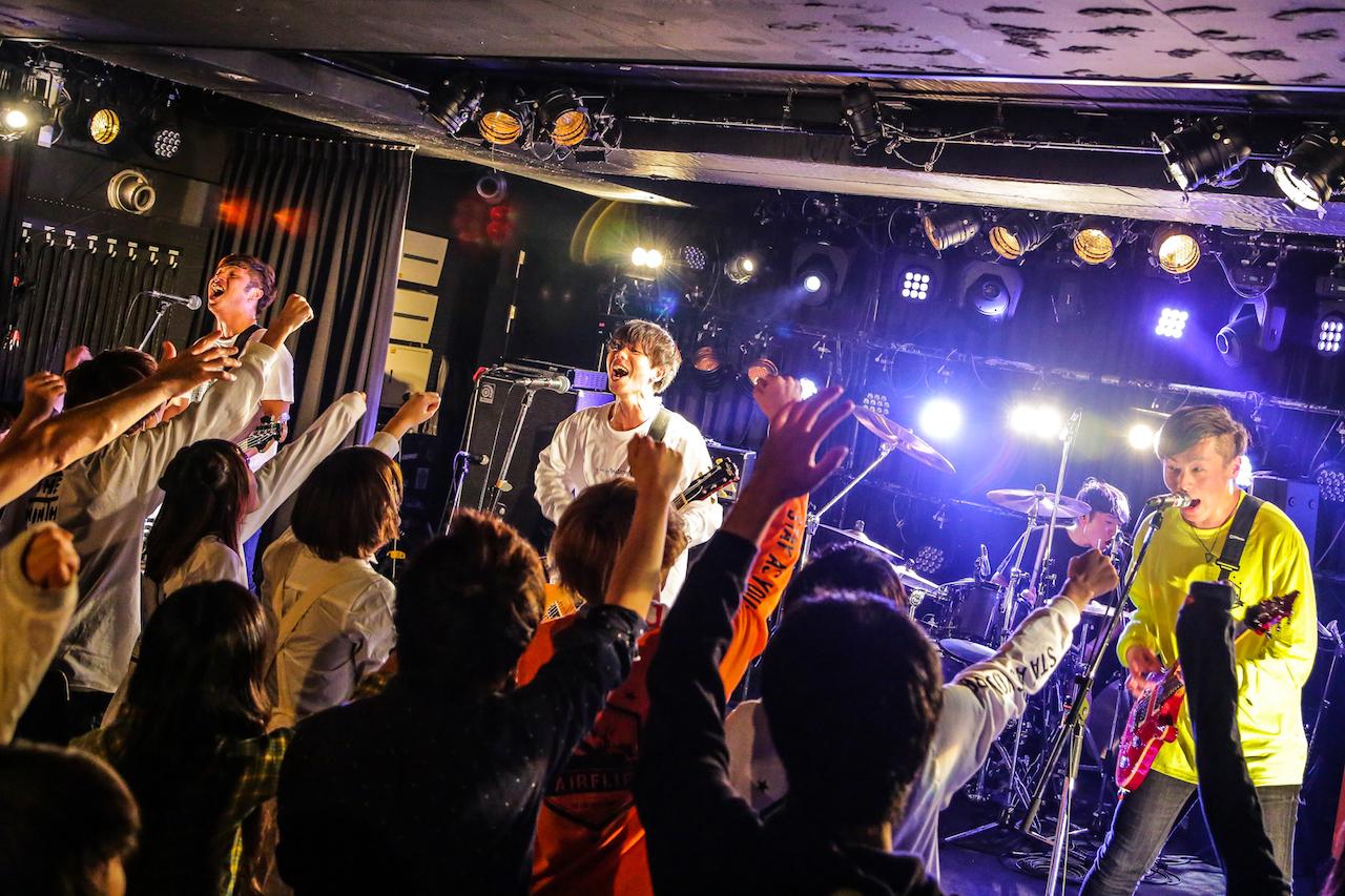 ZEROICHI LIVE!!
