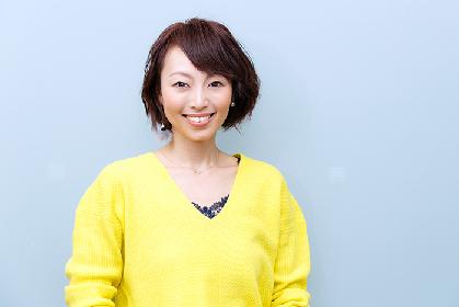 樋口麻美にインタビュー~『THE BEST OF MUSICAL CONCERT2017』で本格的にステージ復帰!