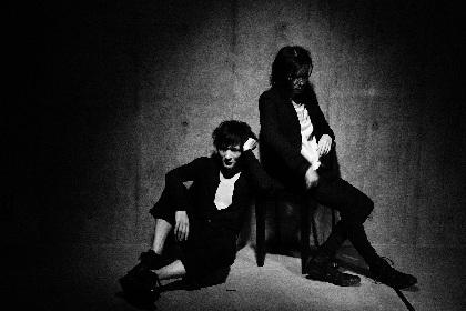 GOATBED 12月に渋谷ストリームホール公演開催、ニューアルバム『COLORLESSBALANCE』を全曲披露