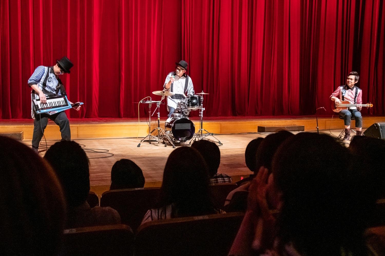 H ZETTRIO こどもの日スペシャル in 東京新宿 -Virtual World (Jazz)-