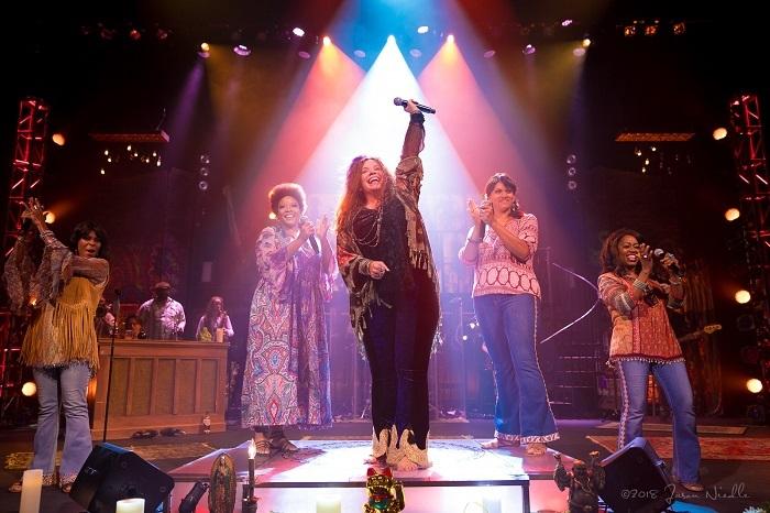 『ジャニス・ジョプリン(仮題)』 (C)BroadwayHD