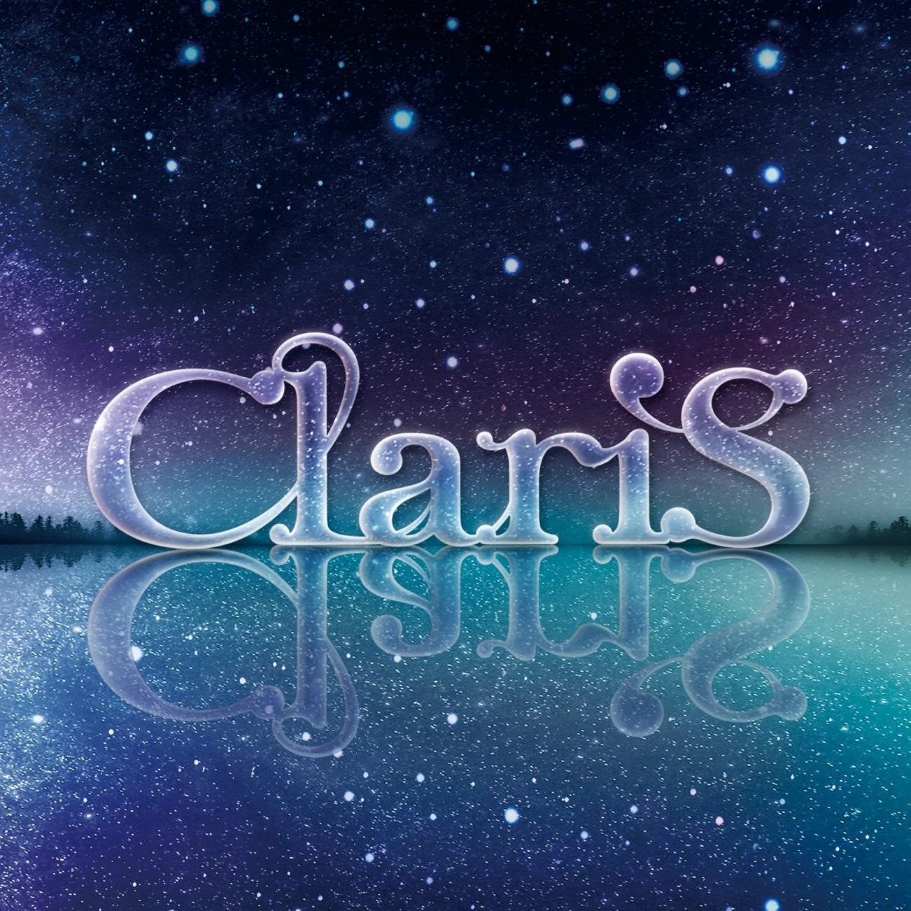 ClariS「SHIORI」通常盤