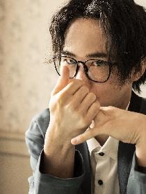 ピアニスト・ござ、デビューアルバム『EnVision』が発売決定 1月にはリリース記念コンサートも