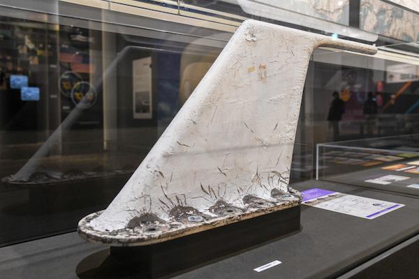 「0系新幹線」のアンテナ