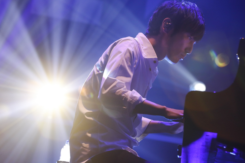 『澤野弘之 LIVE [nZk]005』(撮影:Taichi Nishimaki)