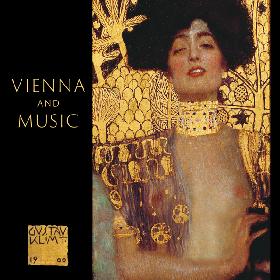 『クリムト展 ウィーンと日本1900』を耳でも楽しむ 音声ガイド使用楽曲を収録のタイアップCDが発売